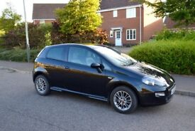 FIAT PUNTO GBT BRIO PACK 1.4 PETROL MANUAL 2013