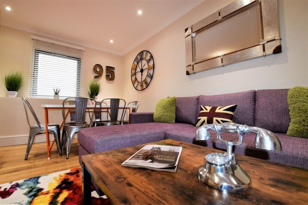 Short Term Let - Serviced Apartments Bristol - Your ...