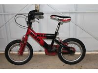 "12"" STAR WARS CHILDREN'S BIKE"