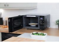 Russell Hobbs RHFM2363 microwave with flatbread technology 23""