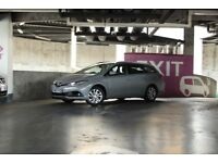 PCO Hire Cars / Uber Cars For Hire. Brand New Prius/Auris £201/wk Fully Insured