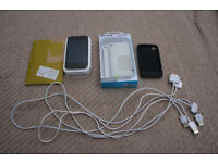 iPod Touch 4th Generation 32Gb BLACK
