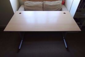 VERY LARGE OFFICE DESK