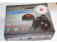 Like new - Rotolight Neo Continuous LED (x120 LEDs) Lighting with Colour Temp and Dimming Control