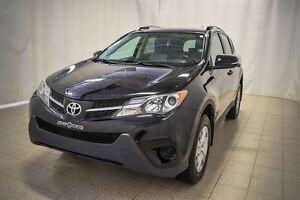 2013 Toyota RAV4 LE, Automatique, Groupe Electrique, Bluetooth,