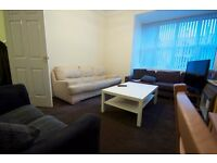 Rooms available- Houseshare Fenham Newcastle. Mature students, international students, Professionals