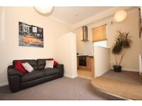 Stunning self-contained STUDENT FLAT for discerning couple or individual