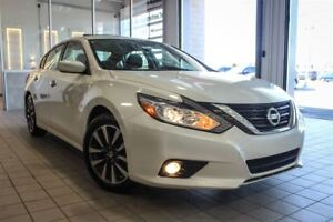 2016 Nissan Altima 2.5 SV BLUETOOTH, MAG