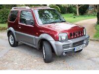 Suzuki Jimny 1.3 Plus