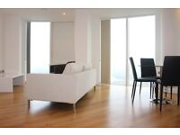 *** 2 bedroom apartment to rent on stratford high street - spectacular views - available now