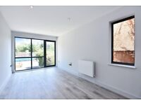 A stunning brand new one bedroom first floor flat to rent available now on Maple Road