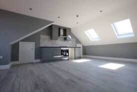 BRAND NEW SPACIOUS 1 BED FLAT TO RENT NEAR JUBILEE LINE