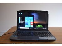 ACER ASPIRE LAP TOP