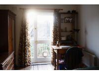 Short let big room in 3bedroom house in Islington