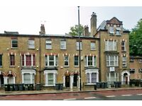 BEAUTIFULLY FINISHED 3 DOUBLE BEDROOM PERIOD CONVERSION