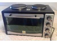 Andrew James 33L Mini Combi Oven
