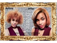 URGENT: AFRO & EUROPEAN HAIR MODELS NEEDED FOR FREE HAIR CUT/ HAIR STYLING/ HIGHLIGHT & COLOURS