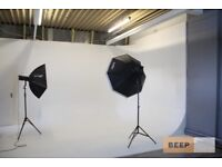 Photography & Videography Studio Available For Hire - 5 Minutes From The Bullring