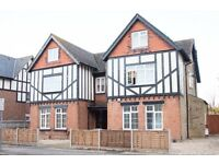 Luxury 2 bed flat for rent in Sutton