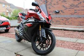 Yamaha YZF R125 - Stunning Example - 1 Owner - Full Service History - £810 Modifications