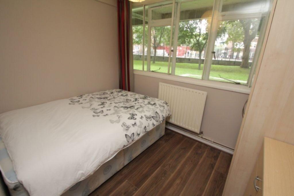 Cosy size room in Whitechapel E1