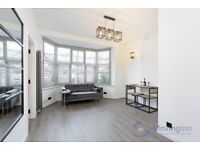 Chic On Trend BRAND NEW Apartment, located on Gleneldon Road in Streatham.