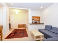 Offering vast living space this one bedroom flat is located on Fulham Park Gardens, SW6