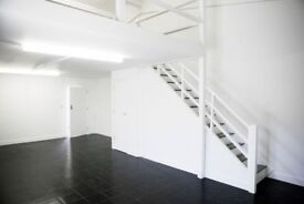 Studios available: 19, off Juno Way, South Bermondsey SE14 5RW : Suit Creatives