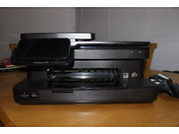 HP Photosmart 7520 Prints, Faxes, Scans and Copies