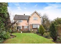 BARNET - Large City based 4 bedroom house on Manorside Road £2695PCM