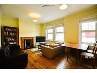 Superb Split-Level Three Bedroom Period Conversion Moments From Tooting Broadway Underground - SW17