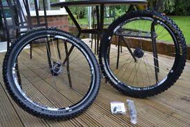 american classic mountain bike wheels