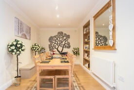 Beautiful presented house with easy access