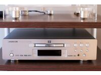 Marantz DV9600 - Audiophile SACD/CD/DVD/DVD-A Player in mint condition