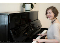 Fun and Friendly Piano Tuition - Beginners welcome!