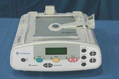 G.e. Dash Responder Vital Monitor 2000 3000 4000