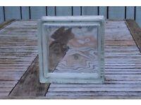 Glass bricks, 19x19x8 cm 36 of