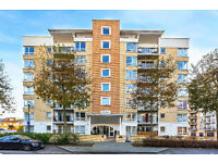 Large 1 bed flat to rent in Virginia Quay - next to Blackwall DLR Station.