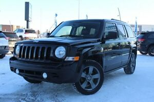 2014 Jeep Patriot HIGH ALTITUDE *CUIR/TOIT/SIEGES CHAUFFANTS*