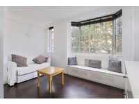 A lovely bright, fully furnished one double bedroom flat located on Sloane Avenue