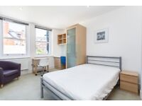 Studio Flat to Rent in Hampstead / Finchley Road NW3 - UTILITIES AND WIFI INCLUDED -