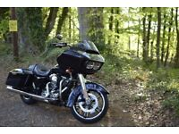 2015 Harley Davidson Touring FLTRXS Road Glide Special