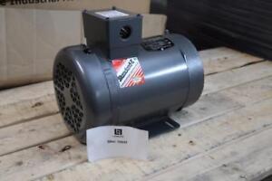 Baldor 1 hp Motor (70032)
