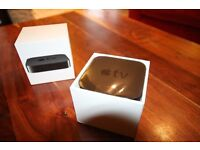 Apple TV - New/boxed