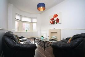 2 Bed Furnished Apartment, West Whitby St, Parkhead
