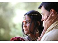 £150 Asian Wedding and event Photography & Film
