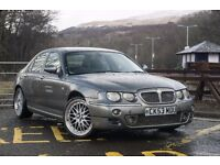 MG ZT CDTi - **Lots of extras!**