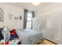Luxury double room Kensal Rise