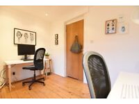 Desk Space available in 2 person office in The Hidden Lane, Finnieston