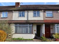 Excellent opportunity to rent this 3 bedroom house only a ten minute walk from St Mary Cray Station